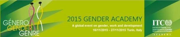 gender academy
